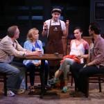 ROLE: T.C.  //  PRODUCTION: Naperville  //  LOCATION: June Havoc Theater (New York, NY. Photos: Jeremy Daniel)