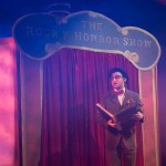ROLE: Narrator  //  PRODUCTION: Rocky Horror Show //  LOCATION: Millbrook Playhouse (Mill Hall, PA ) (Photos: Bachi Frost)