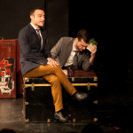 ROLE: Boss  //  PRODUCTION: The Tunnel Play  //  LOCATION: Kraine Theater, FringeNYC (New York, NY)
