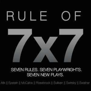 7x7black