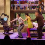 ROLE: Harold  //  PRODUCTION: Black Comedy //  LOCATION: Bristol Valley Theater (Naples, NY )