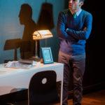 ROLE: Jakeli //  PRODUCTION: Navigator in Love  //  LOCATION: Teatro Circulo (New York, NY ) (Photos: Isaiah Tanenbaum)